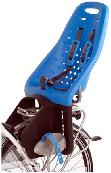 YEPP EasyFit Rear Bicycle Child Carrier