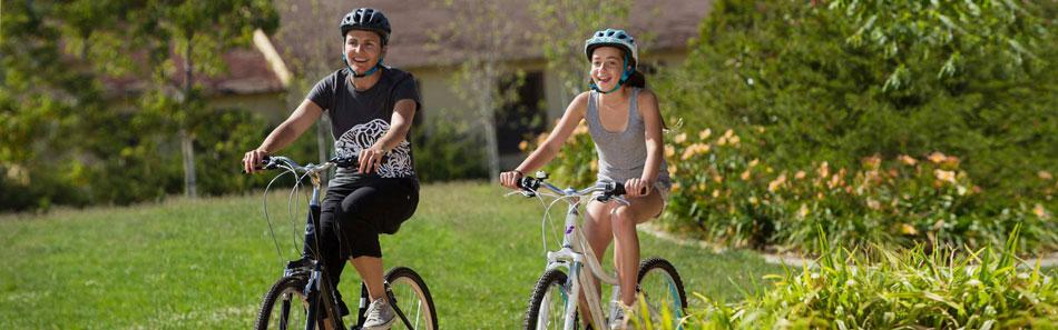 Liv Comfort Bikes at Talbot's in San Mateo serving Burlingame, San Carlos, Redwood City and Palo Alto.