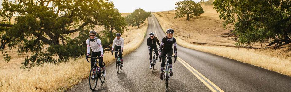 Liv Bikes at Talbot's in San Mateo serving Burlingame, San Carlos, Redwood City and Palo Alto.