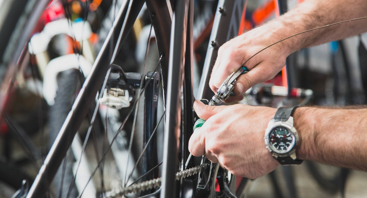 Bike Repair Port Charlotte