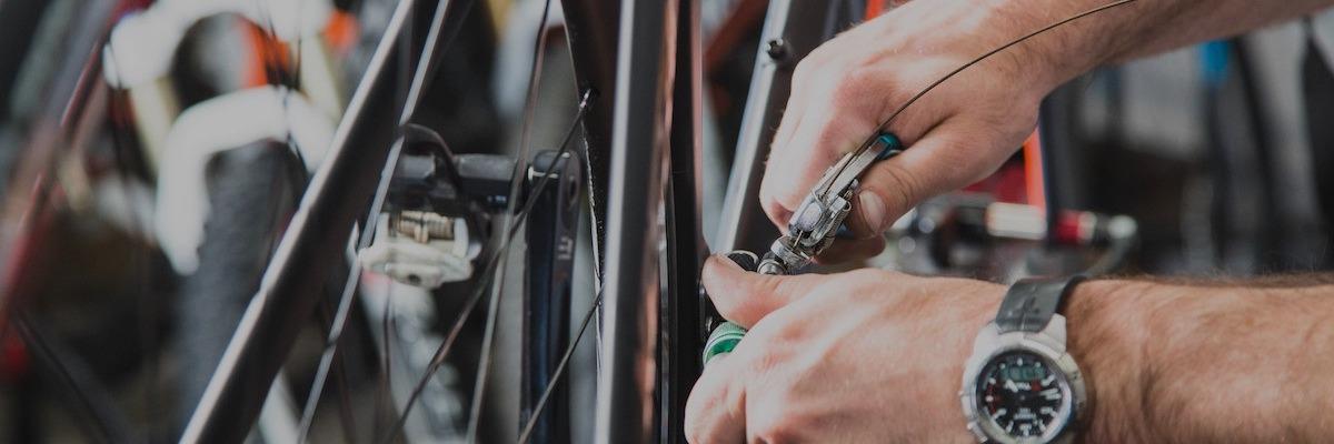 Bike Repair- Southwest Florida