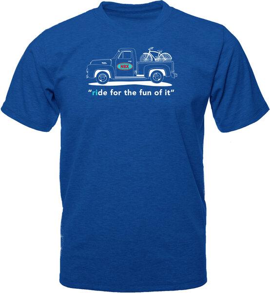 NBX Bikes Men's Truck T-Shirt
