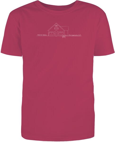 """NBX Bikes """"Local Bike Shop"""" T-Shirt"""