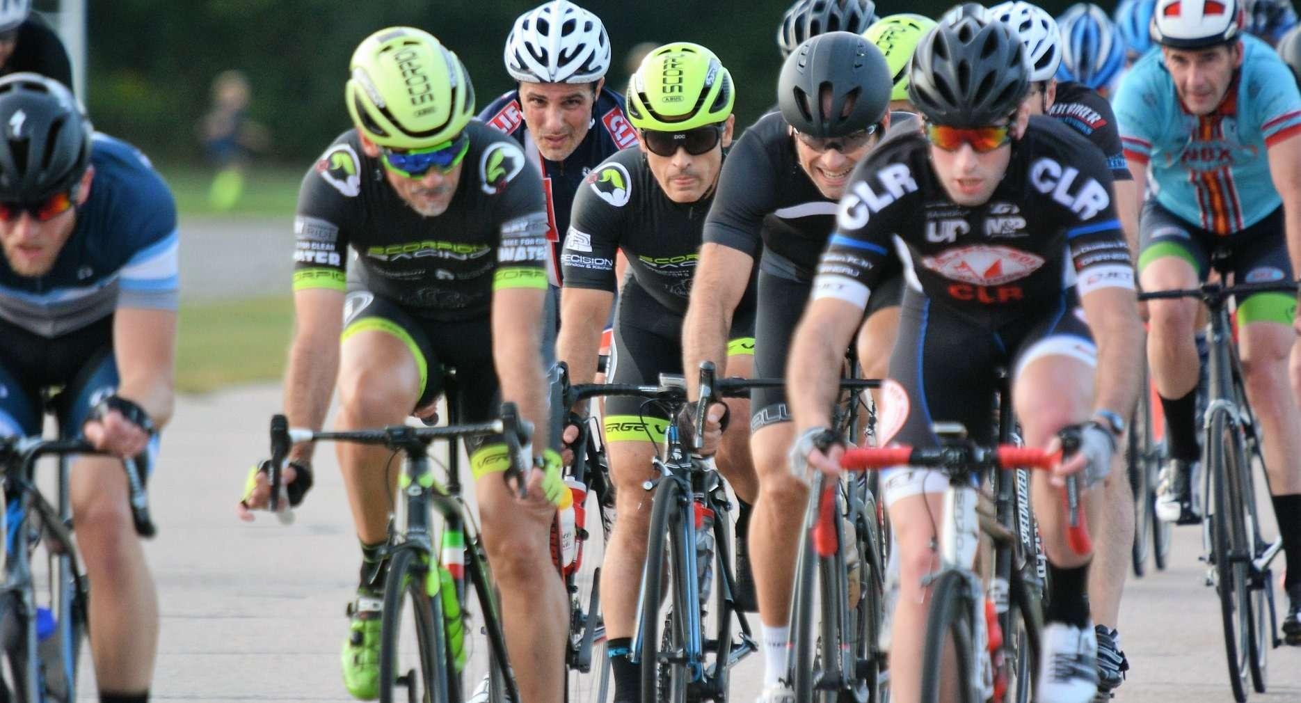 NBX Summer Criterium Training Series - NBX Bikes