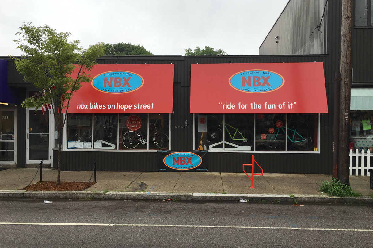 NBX Bikes of Providence