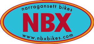 NBX Bikes Home Page