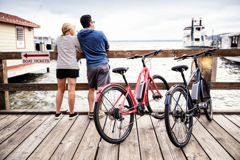 Electric Bike Testimonials - NBX Bikes - Narragansett