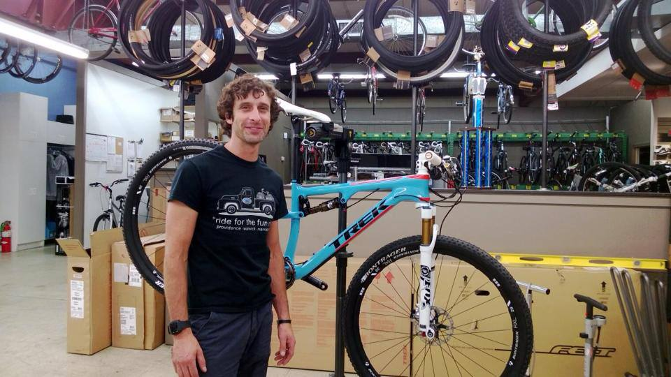 NBX Bikes - 3 locations in Rhode Island