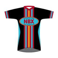 NBX Bikes Women's NBX Club Jersey