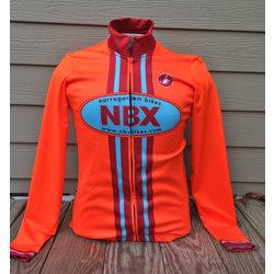 NBX Bikes Club Men's Thermal Jersey