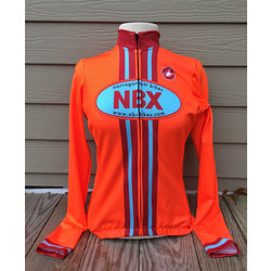 NBX Bikes Women's NBX Thermal Jersey