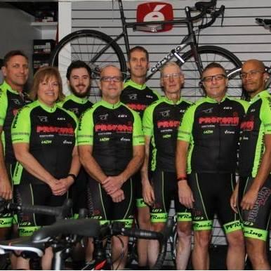 ProForm Racing Team