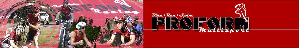 ProForm Multisport Logo