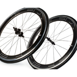 HED Jet 6 Plus Wheelset