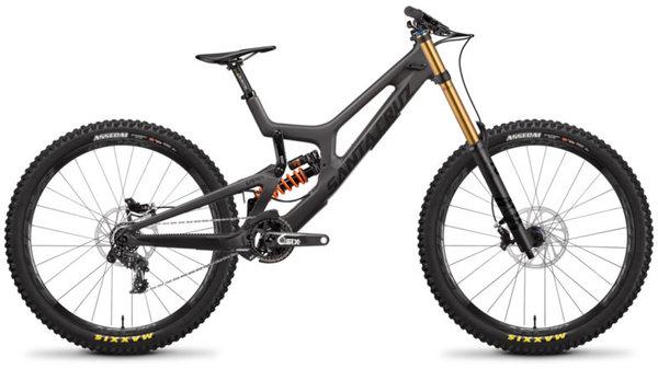 Santa Cruz V10 Carbon CC XO1 27.5
