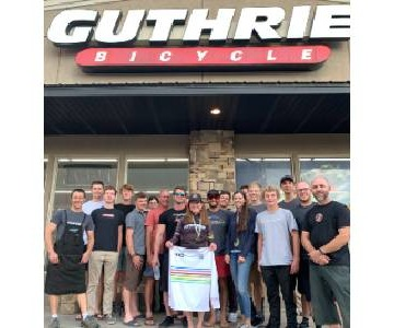 Guthrie Guarantee