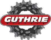 Guthrie Bicycle Logo
