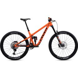Pivot Cycles Firebird 29 Pro XO1