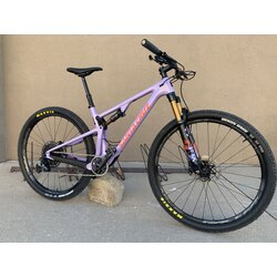 Santa Cruz Blur Trail CC 29 XO1 Kit Limited Lavender Medium