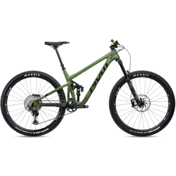 Pivot Cycles Switchblade Race XT