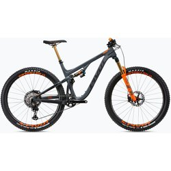 Pivot Cycles Trail 429 Enduro Carbon 29 Pro XT/XTR WReynolds Carbon Wheels I9