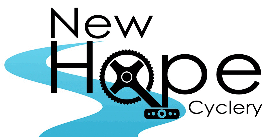 New Hope Cyclery Logo