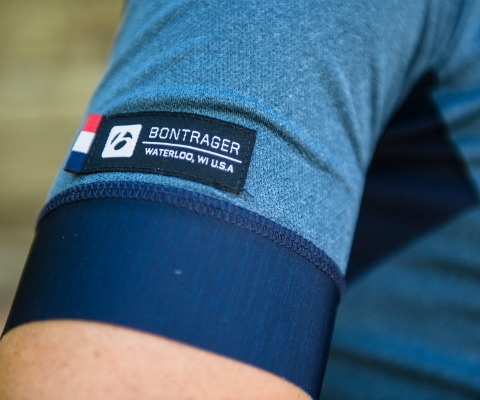 Bontrager Cycling Apparel
