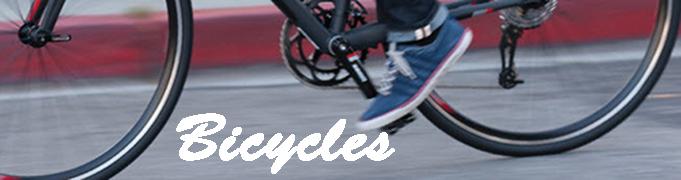 Bikes at New Hope Cyclery