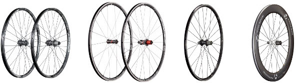 Cycling Wheelsets at New Hope Cyclery