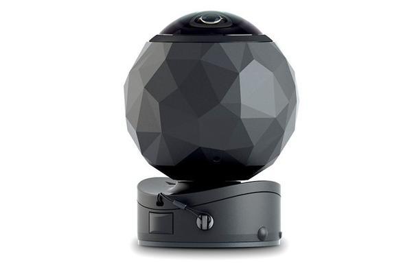 360 Fly HD Camera