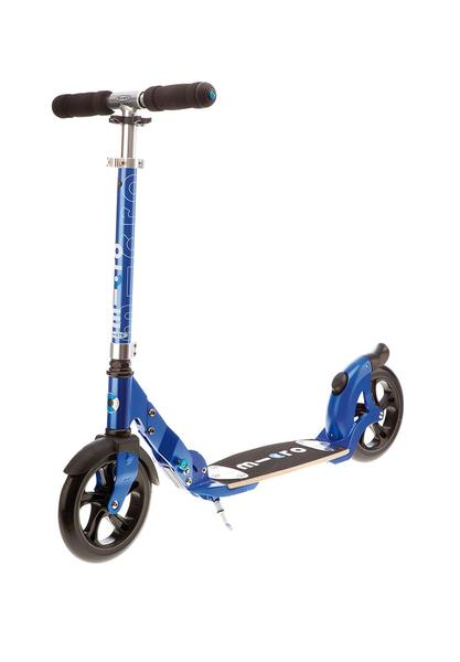 Micro Kickboard Flex Blue