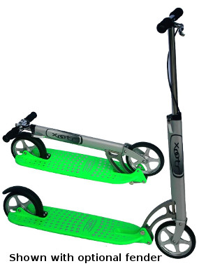 Xootr Neon Mg