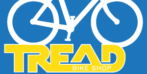 Tread Bike Shop Logo