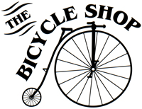 The Bicycle Shop Home Page