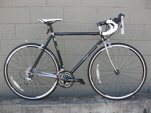 Custom Bike Build