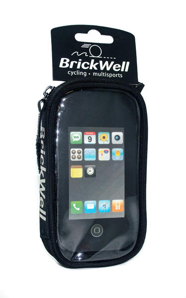 Brickwell Cycling Brickwell Phone Case
