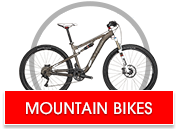 Mountain Bike Closeouts