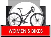 Women's Bikes Closeouts