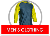 Men's Clothing Closeouts