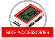 Bike Accessories Closeouts