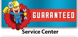 48 Hour Guaranteed Service Time