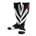 110playharder Flat Out Sox