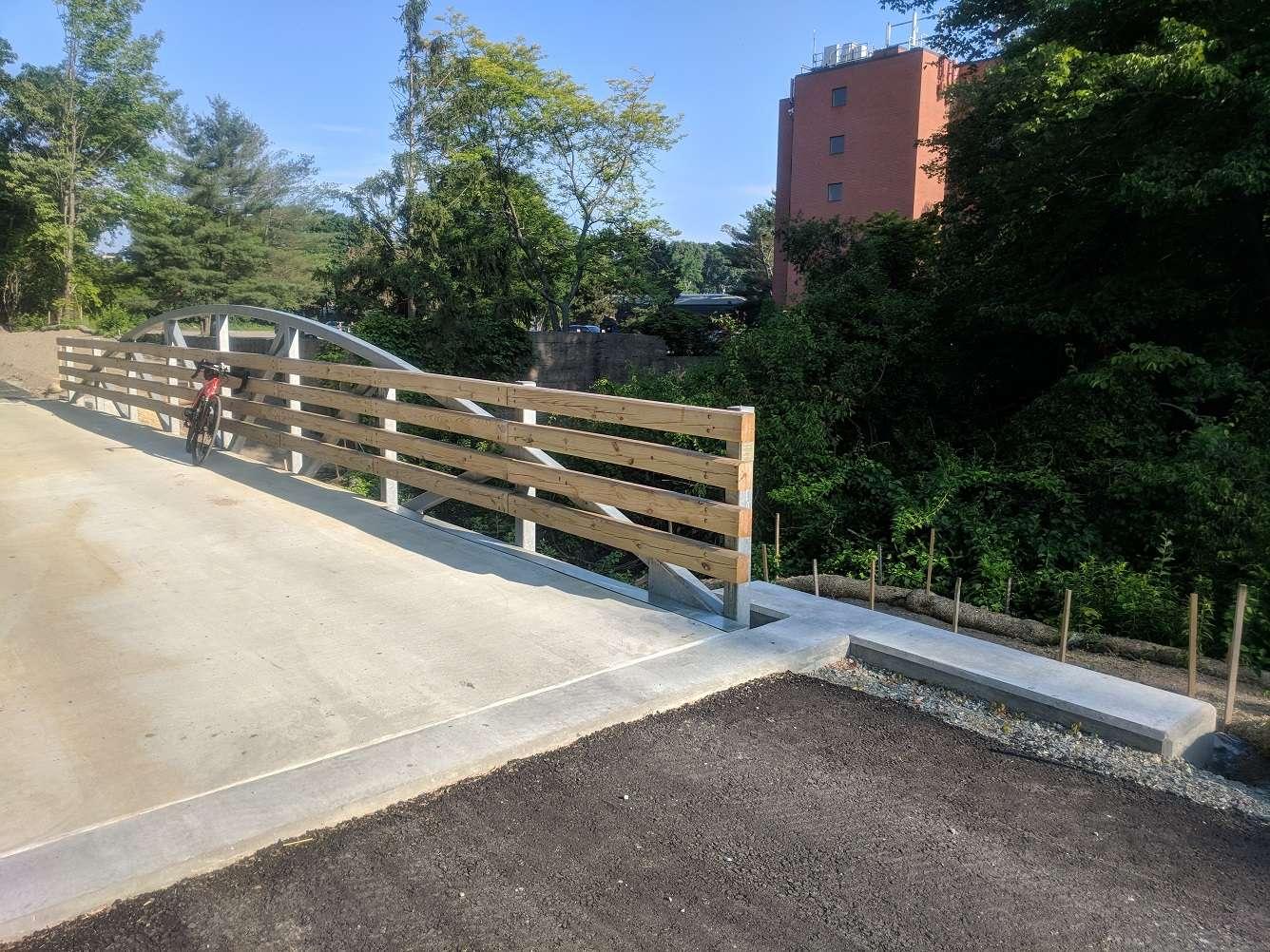 Tri-Community Bike Path