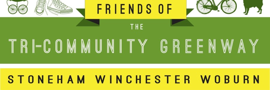 Friends of the Tri-Community Greenway | Stoneham, Winchester, Woburn