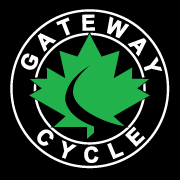 Gateway Cycle Logo
