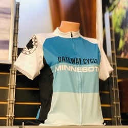 Bontrager Gateway Cycle Jersey Women's