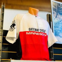 Bontrager Gateway Cycle Jersey Men's