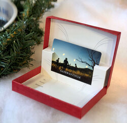 Gateway Cycle Gift Card