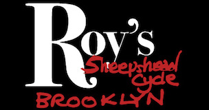 Roy's Sheepshead Cycle Logo