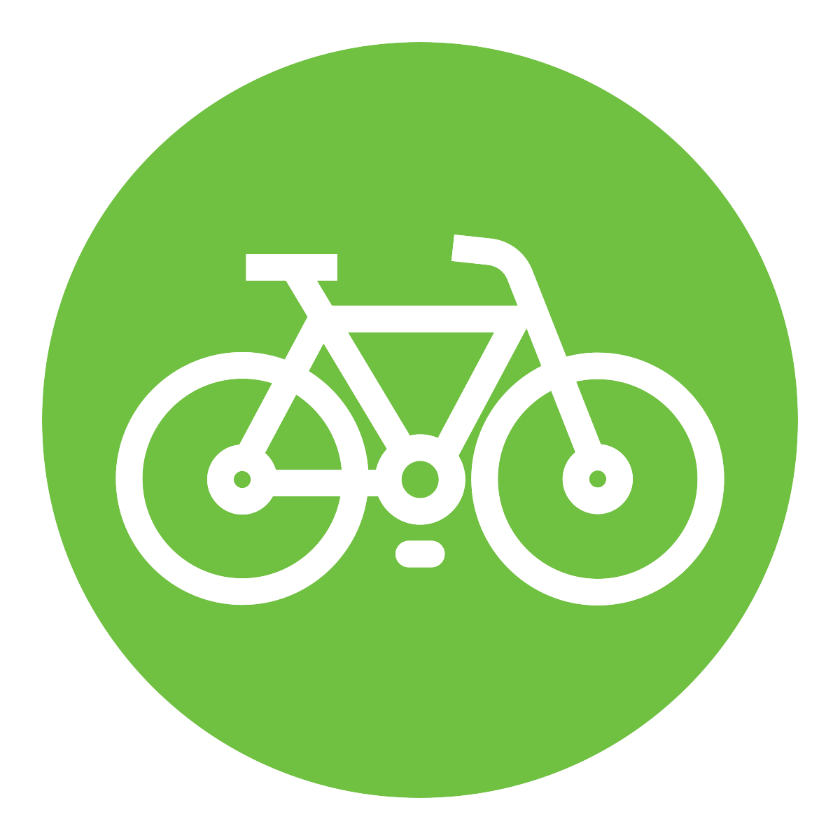 City and commuter bikes